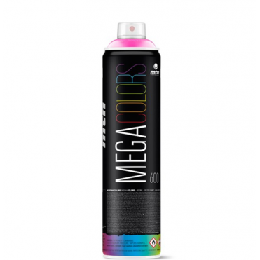 Mega Colors Spray Paint