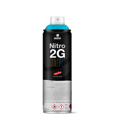 Nitro 2G Colors Spray Paint