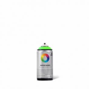 Water Based Fluorescent Spray Paint
