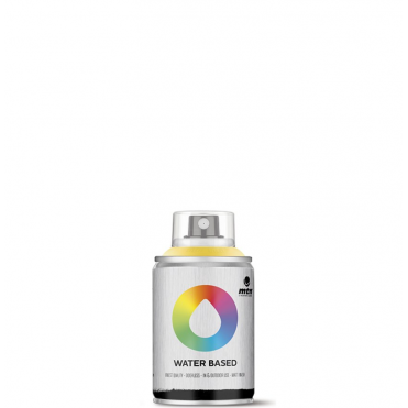 Water Based Spray Paint 100