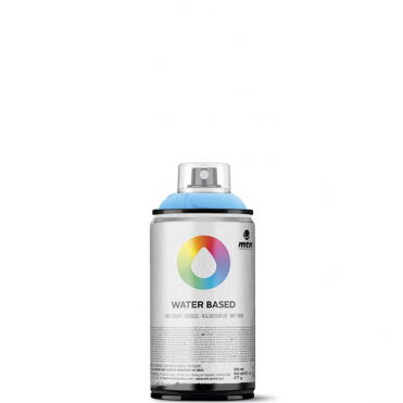 Water Based Spray Paint 300
