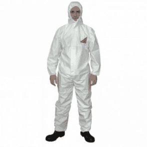 Prosafe Disposable Overalls