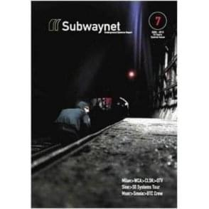 Publikat Subwaynet Magazine | Issue 7