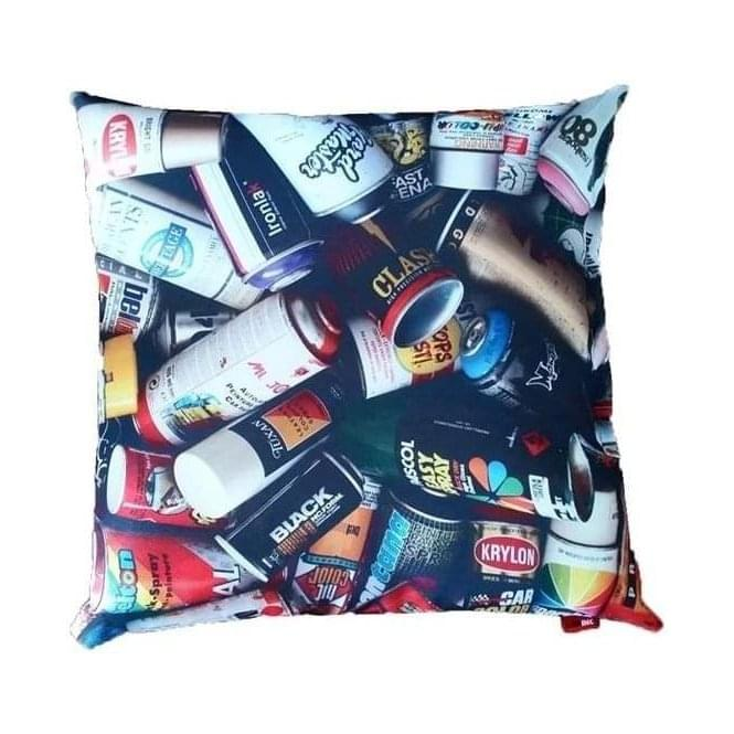 Raw Inc. Classic Can Cushion