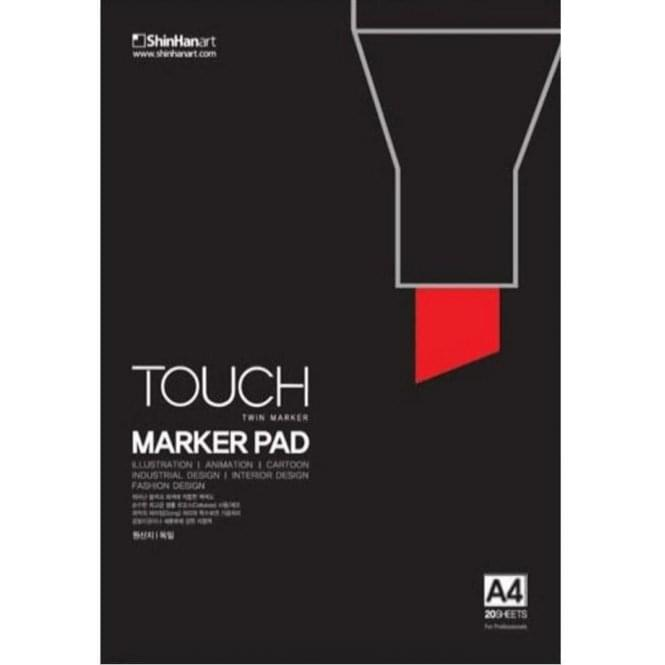 ShinHan Touch Marker Pad