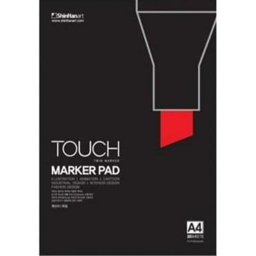 Touch Marker Pad