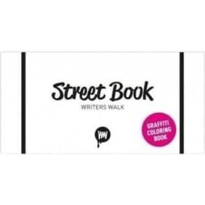 Street Book: Writers Walk