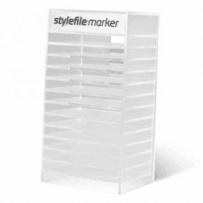 Stylefile Empty Marker Stand