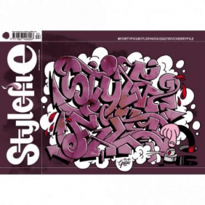 Magazine | Issue 44 | Cherryfile