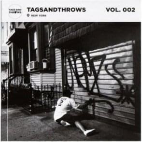 Tags And Throws Vol.002