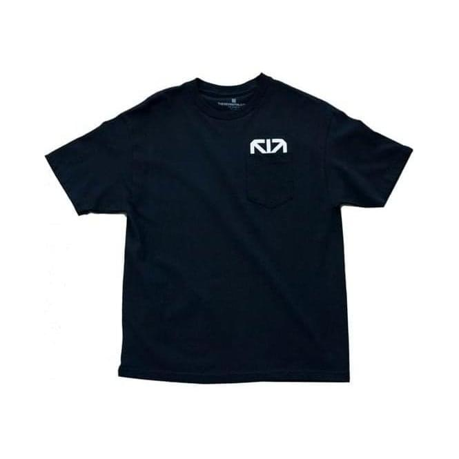 The Seventh Letter Icon Pocket Tee