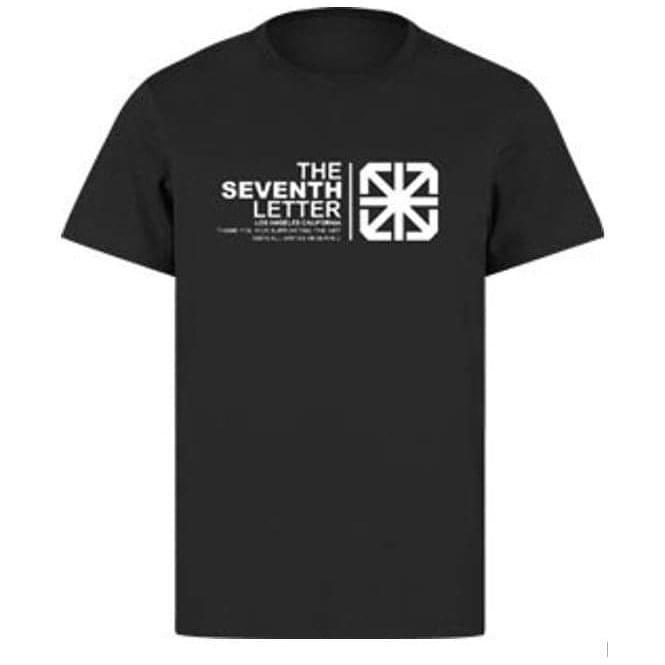 The Seventh Letter Identity T-Shirt