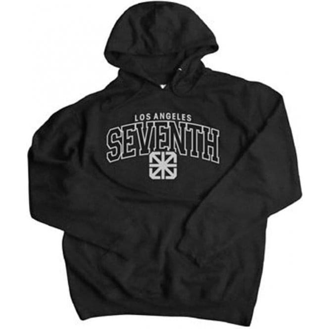The Seventh Letter LA Hoodie