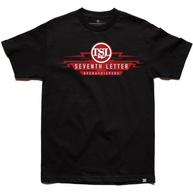 The Seventh Letter RCA Tee