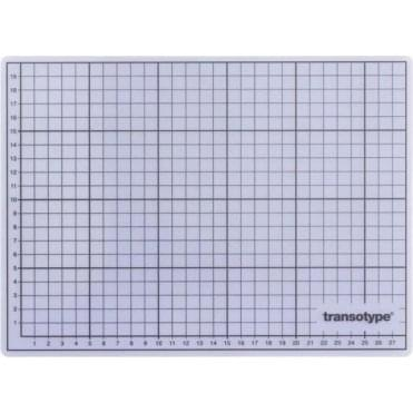 Transotype Transparent Cutting Mat