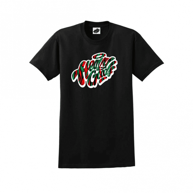 Heavy Goods Tribe Called Heavy Goods T-Shirt